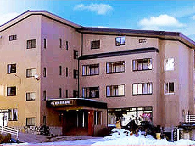 ■ マイカー 志賀高原(横手山・渋峠エリア) Hotel & Onsen 2307 Shigakougen(旧志賀喜楽ホテル)