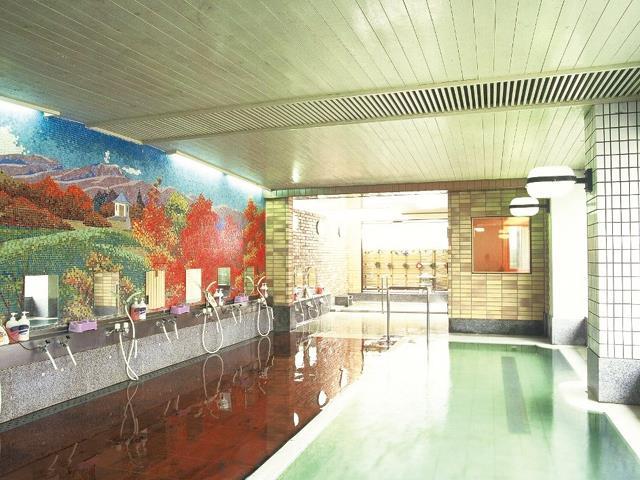 ■マイカー 赤倉温泉 高原ホテル対山