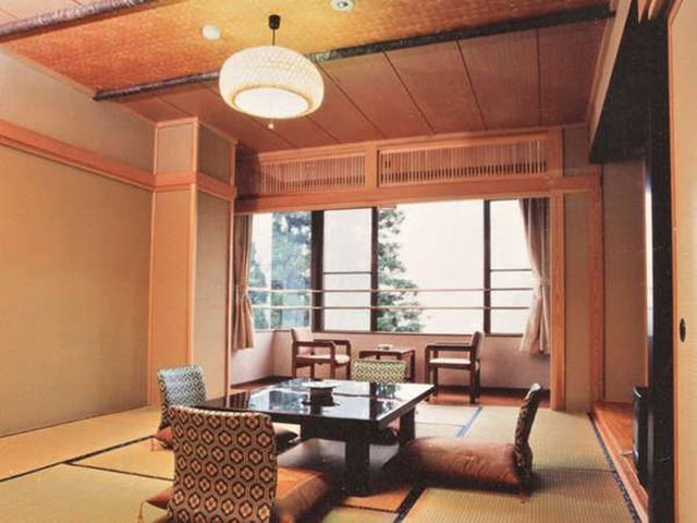■マイカー 赤倉観光リゾート 旅館 清風荘
