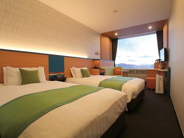 ■新幹線で行く  水上高原スキーリゾート 水上高原ホテル200