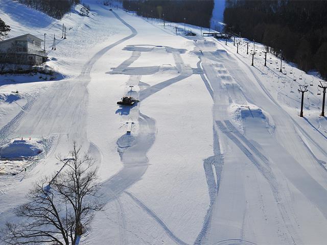 ○【夜発日帰り】竜王スキーパーク