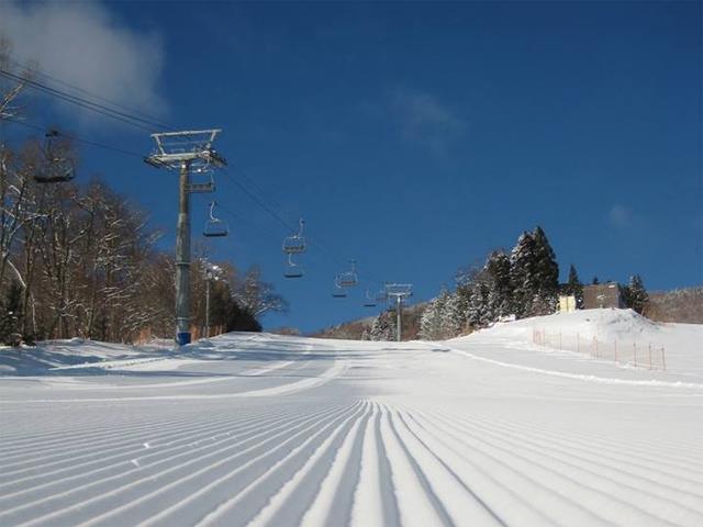 ■【博多発着】夜発日帰り めがひらスキー場