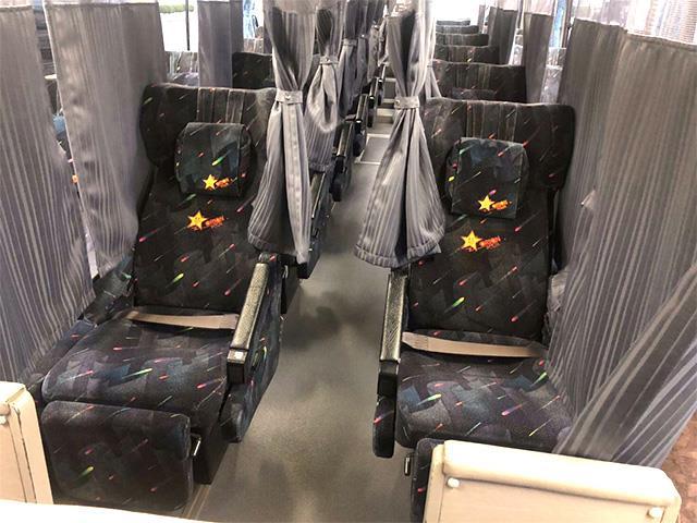 高速バス・夜行バス盛岡(Morioka)発→東 …